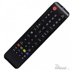 Controle Remoto para Tv Samsung smartv LED LE7003/MAXX8006